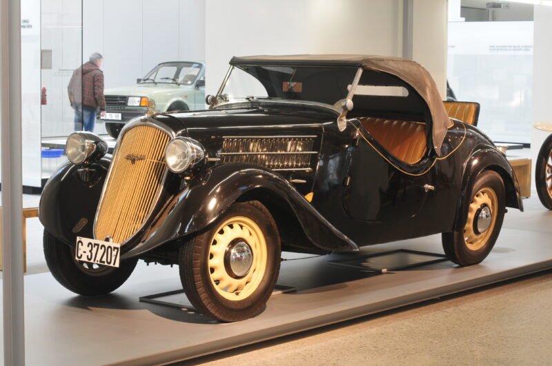 Škoda Popular (1934–44)