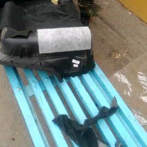 Шкода рапид обзор багажник в Карпето