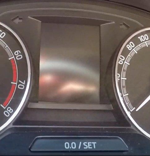 SKODA RAPID и ее юбилейный российский автомобиль