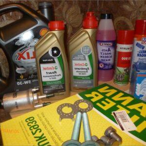 Как поменять тормозную жидкость skoda octavia A5